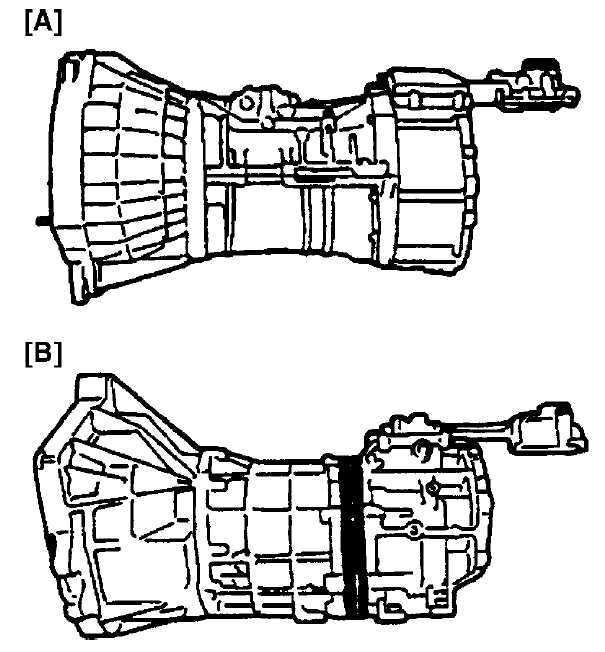 Коробки передач Suzuki Grand Vitara 1998-2005