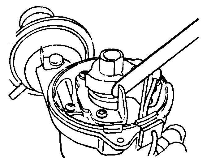 Бензиновый двигатель Isuzu Trooper 1989-1995