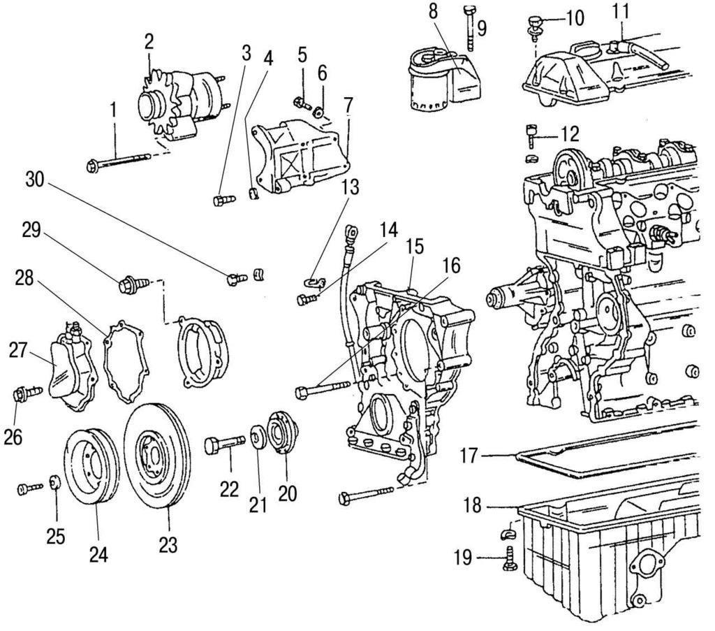 Снятие и установка Mercedes-Benz Sprinter 1995-2000