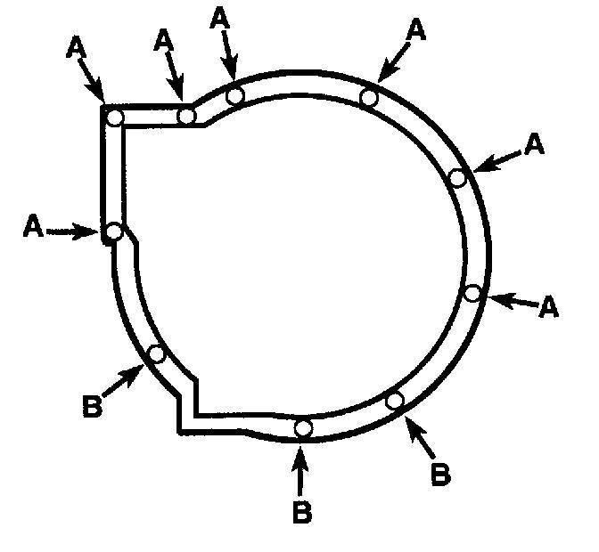 Снятие и установка МКПП Mazda 626 1991-1998