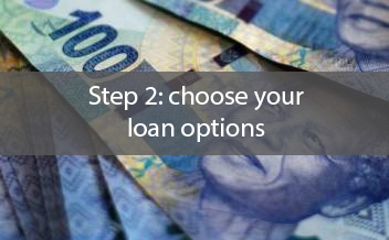 loan options