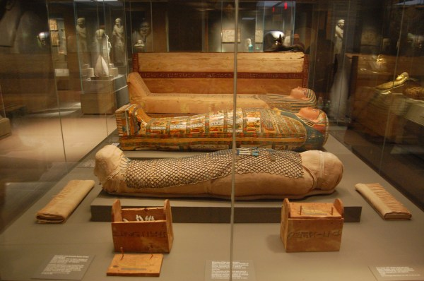 Boston MFA Art of Ancient Egypt