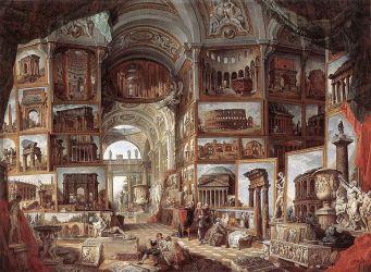 Art 101: What is Neoclassicism? mashrabiyya