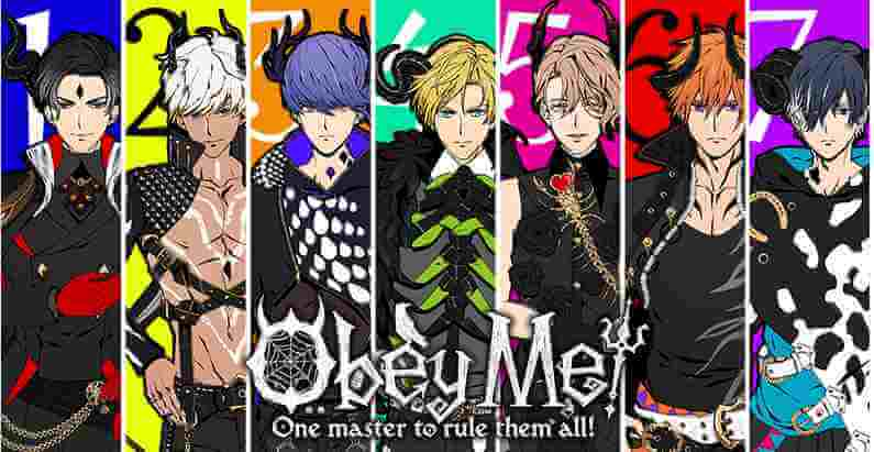 Obey-Me