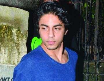 آریان خان
