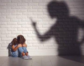بچوں پر تشدد