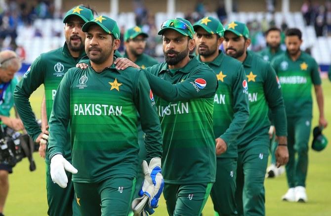 Changes-Pakistan's-Team