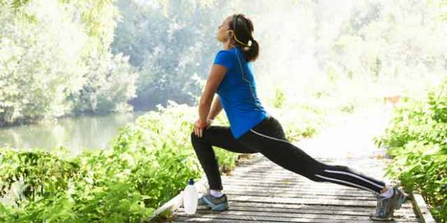 5 benefits we get from stretching