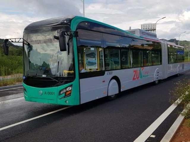BRTbuss
