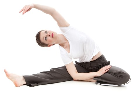 Exercise for Digestion