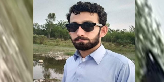 Missing Person in islamabad