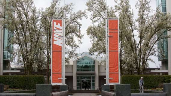 Nike gives HQ office workers a full week off to 'destress'
