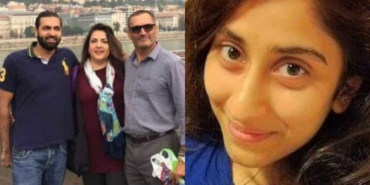 Zahir Jafar's parents' bail application rejected