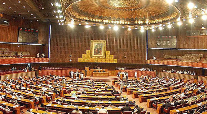 Law on Prevention of Forced Conversion Prepared