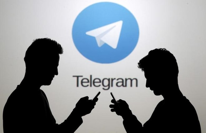 Telegram got 70 million subscribers