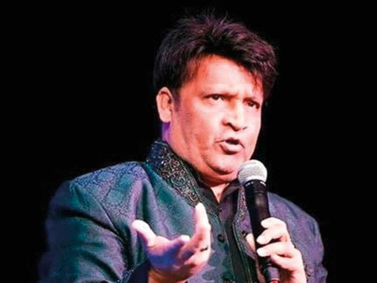Comedian-Umer-Sharif-died