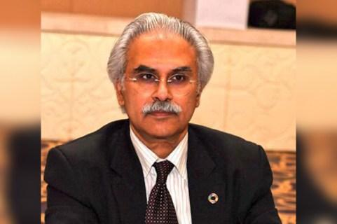 Zafar Mirza 1