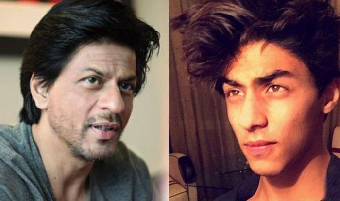 Shah Rukh Khan's son Aryan arrested in drug case