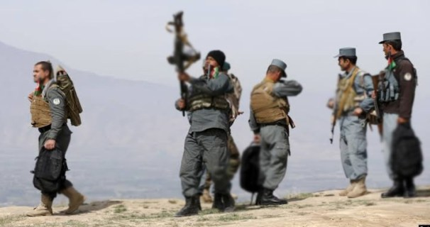 Three districts in Baghlan fell to the Taliban