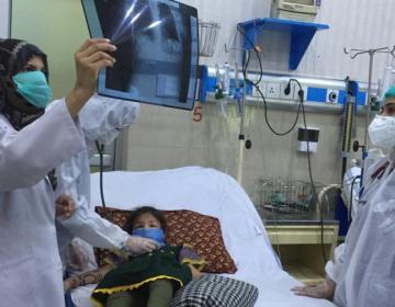 Pakistan: 42 deaths from corona virus