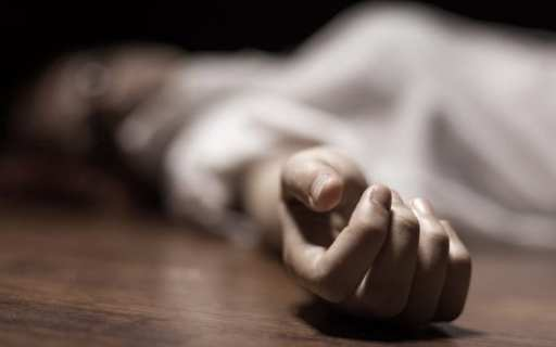 dead womans body with focus on hand picture id177417670 696x435 3