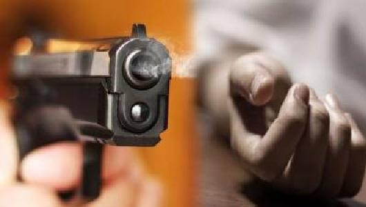 firing 8