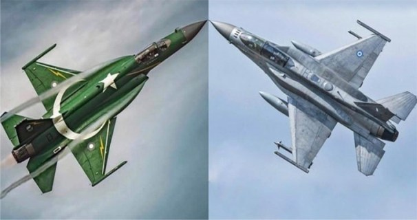 Argentina decides to buy JF-17 Thunder aircraft from Pakistan