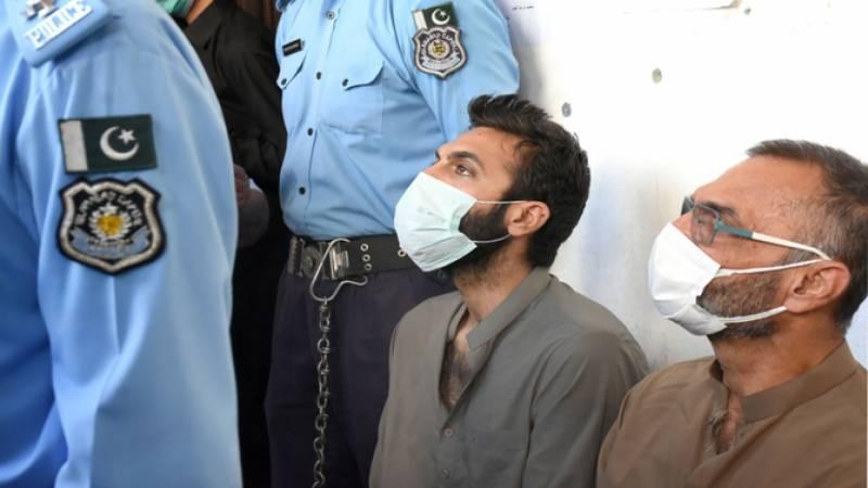 نورم مقدم کے قتل کاملزم