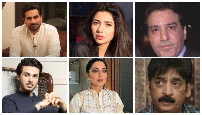 pakistan showbiz industry