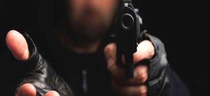 Gulbahar robbery video goes viral on social media