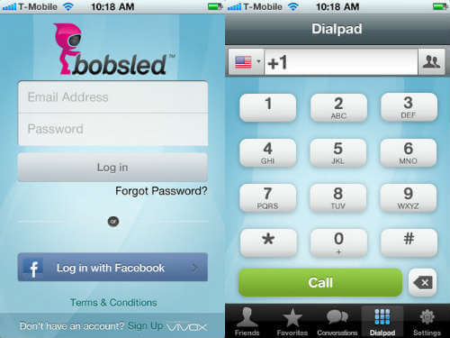 Top 5 iPhone applications to make free phone calls
