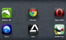 ipad-browsers