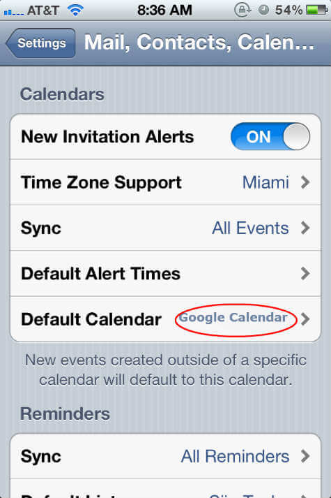 Google Calendar Is Not Syncing in Laptop and Mobile-Solved