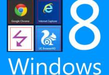 win8 browser