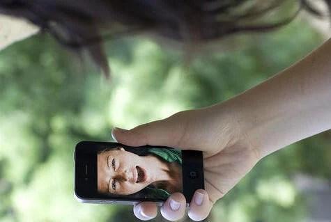 iphone mirror