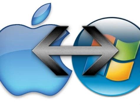 mac windows file transfer