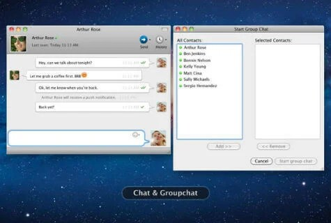 nimbuzz for mac and pc