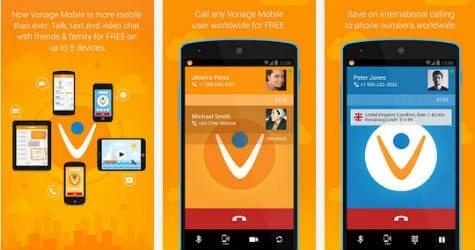 vonage app