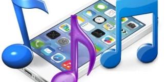 iOS Music Download App