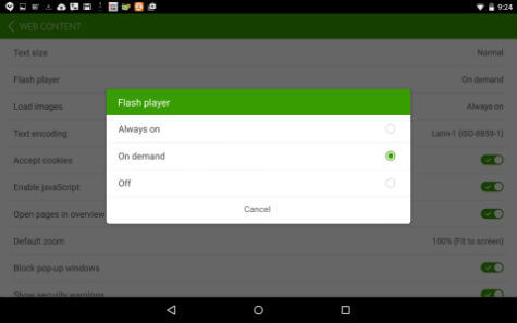 How to Manually Install Flash Player on Android for Free
