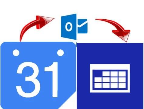 <b>Google</b> <b>Calendar</b> <b>Sync</b> <b>Outlook</b> 2010 - Solve Your Tech