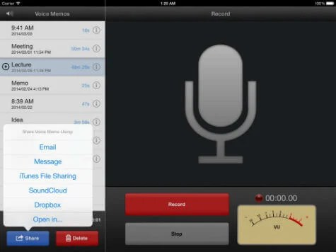 export voice memos from iphone how to transfer voice memos from iphone to computer 16900
