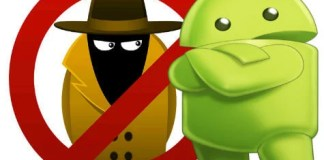 Android AntiSpy Apps