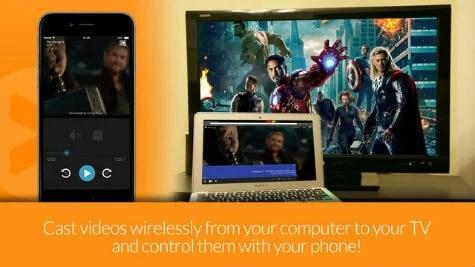 Videostream Mobile
