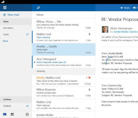GOOGLE CALENDAR APPLICATION FOR WINDOWS 10 - Windows 10 Mail