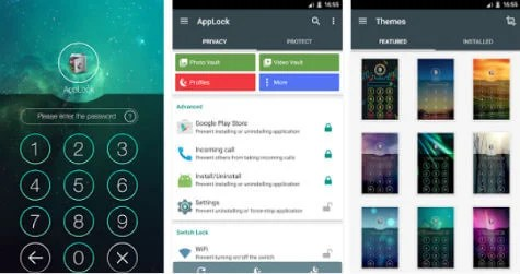 Best 7 Free Apps to Lock WhatsApp and Facebook on Android | Mashtips