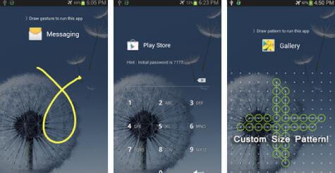 Smart AppLock (App Protector)