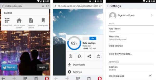 7 Best Lightweight Browsers for Android for Fast Browsing Experience