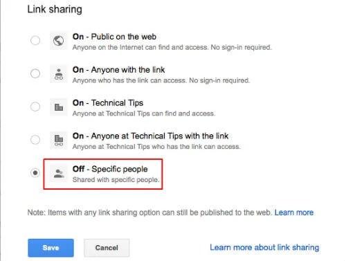 google sheet access