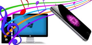 how to add music to iPhone